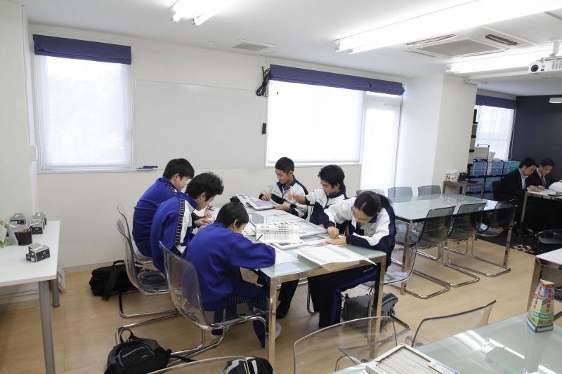 o0800053313145816727 中学生職場体験最終日