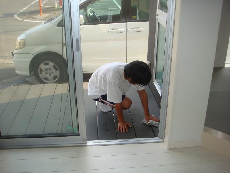 o0800060010771079323 2010年中学生職場体験