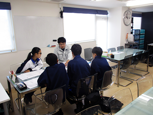 IMG_5057 中学生職場体験レポート2016
