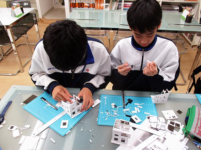 IMG_5185 中学生職場体験レポート2016