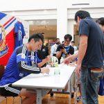 MG_6220-150x150 横浜F・マリノスサイン会終了致しました。