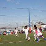MG_6988-150x150 2017年こどもふれあいサッカー教室開催いたしました。