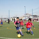 MG_7013-150x150 2017年こどもふれあいサッカー教室開催いたしました。