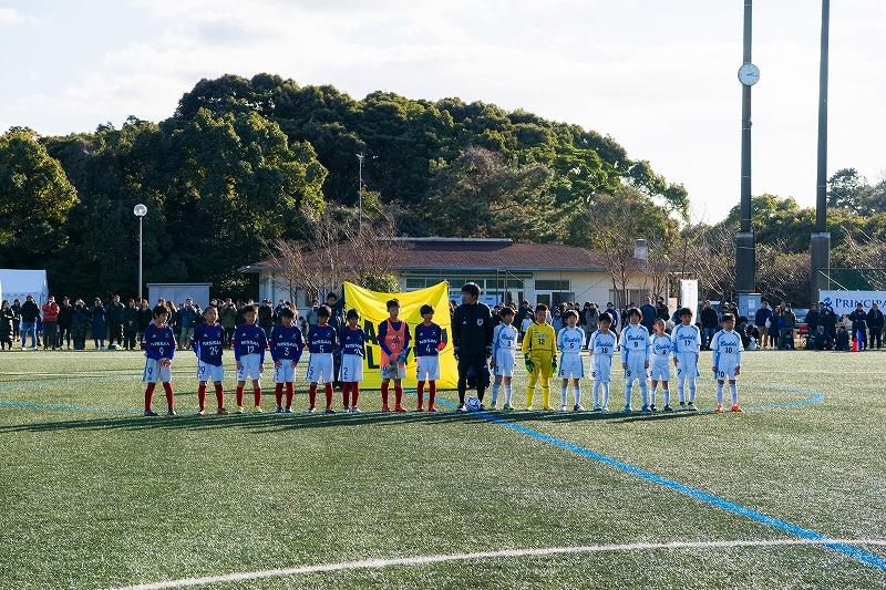 DSC_8385s-1-1 第25回プリンシパルホームF・Marinos CUP GROWGAMEの様子