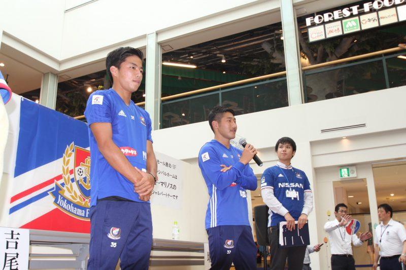 IMG_1265-e1544857629298 2018横浜F・マリノスサイン会
