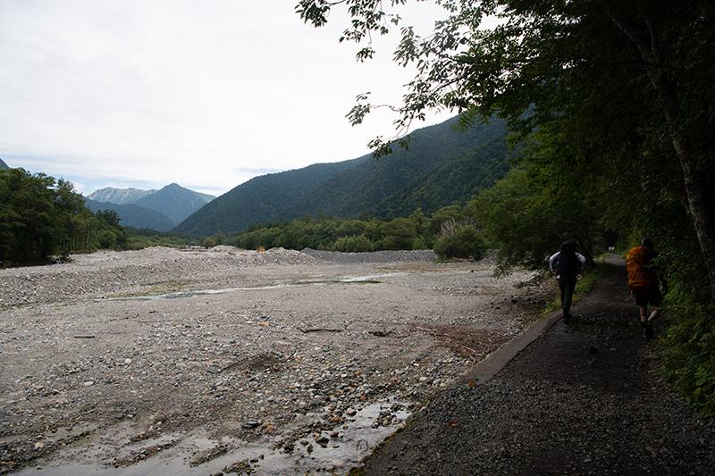 DSC_6481 登山録 槍ヶ岳(1日目)