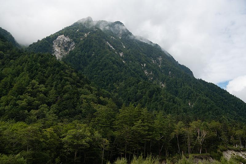 DSC_6497 登山録 槍ヶ岳(1日目)