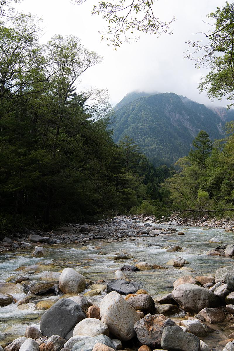 DSC_6547 登山録 槍ヶ岳(1日目)