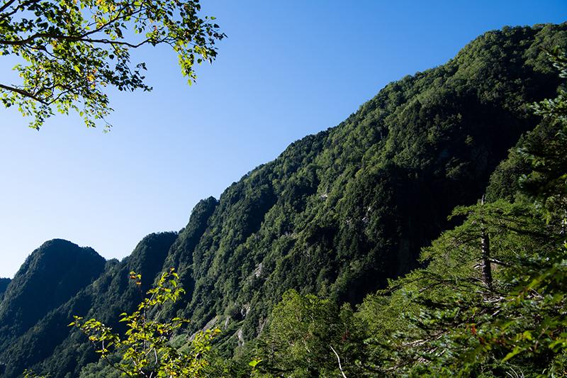 DSC_6597 登山録 槍ヶ岳(2日目)