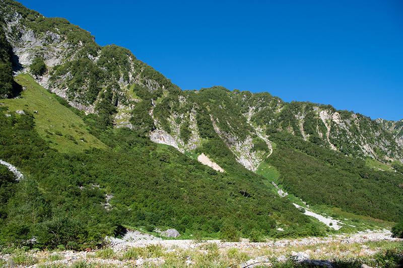 DSC_6604 登山録 槍ヶ岳(2日目)