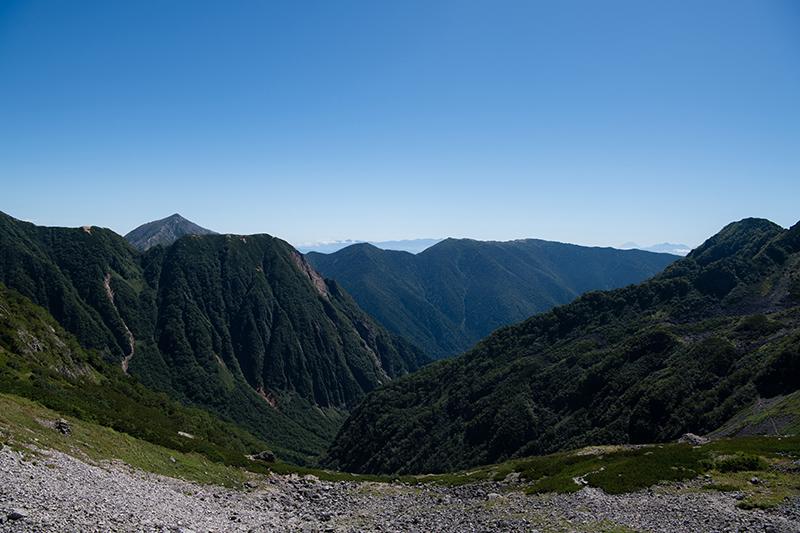 DSC_6655 登山録 槍ヶ岳(2日目)