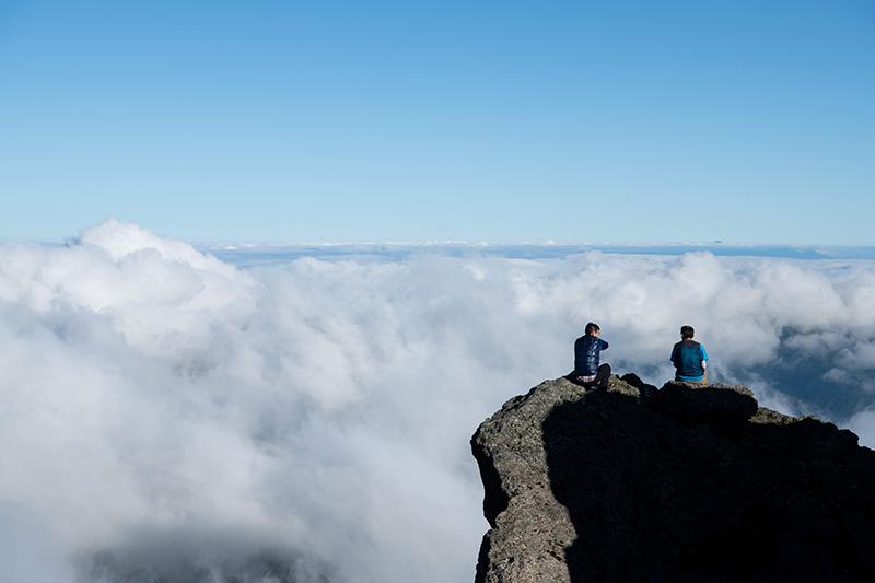 DSC_6775 登山録 槍ヶ岳(2日目)