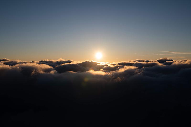 DSC_6803 登山録 槍ヶ岳(2日目)