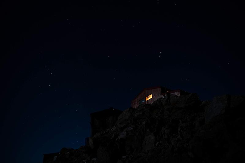 DSC_6854 登山録 槍ヶ岳(2日目)