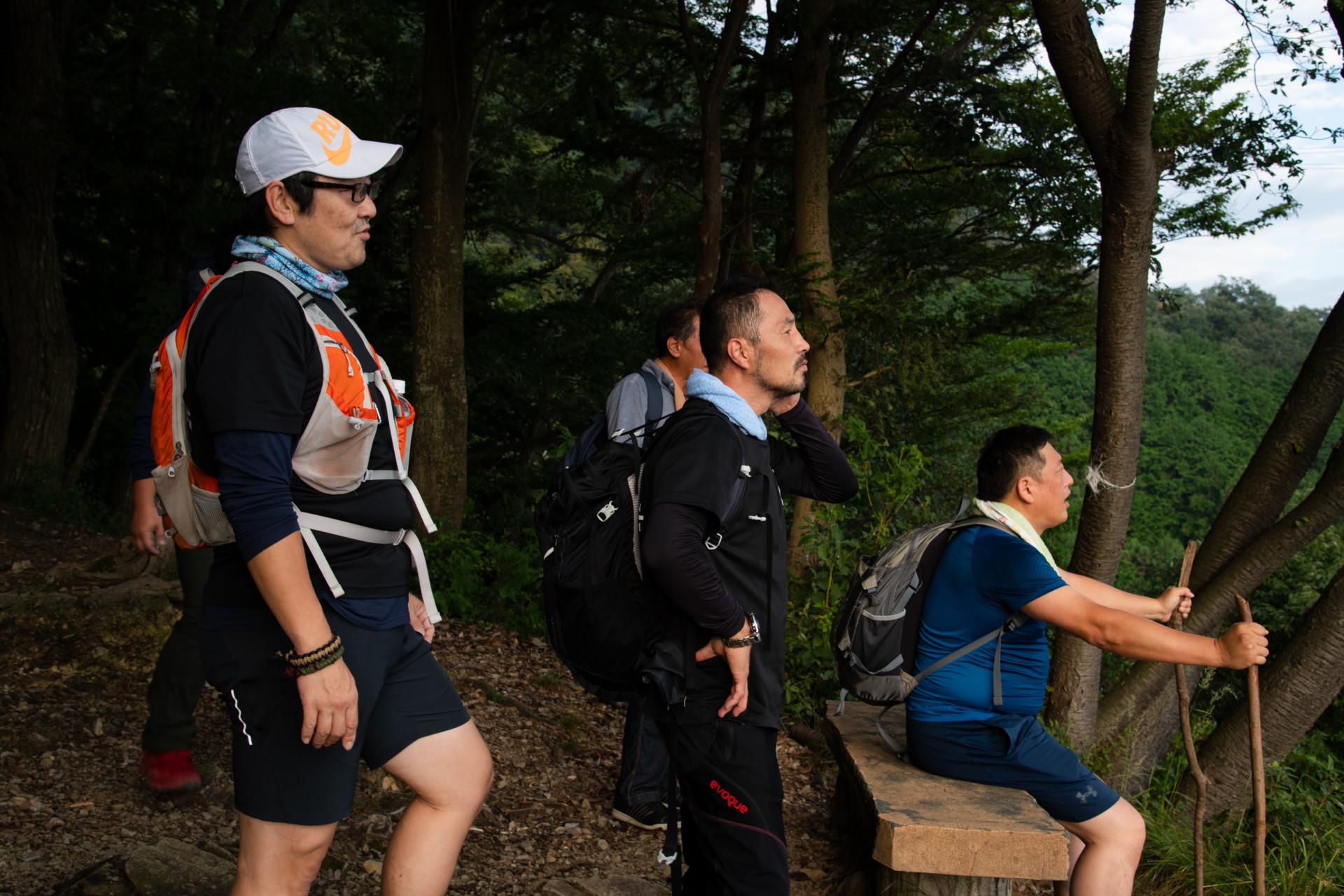 DSC_7961 登山録 今熊山(八王子市上川町)