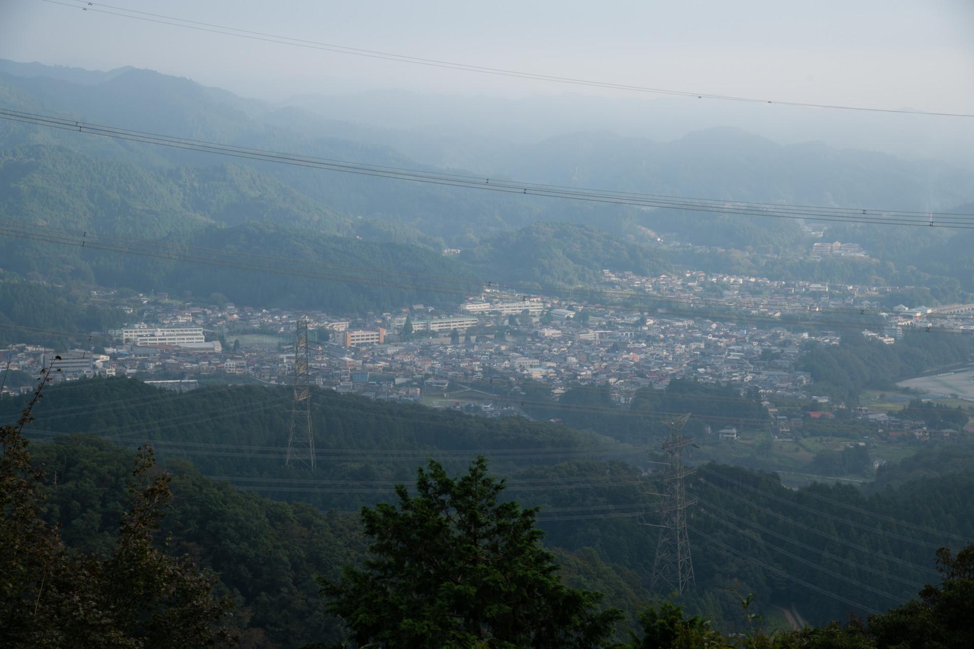 DSC_7977 登山録 今熊山(八王子市上川町)