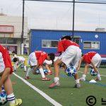 DSC09614-150x150 横浜F・マリノス こどもサッカー教室2020