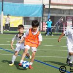 DSC09721-150x150 横浜F・マリノス こどもサッカー教室2020