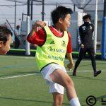 DSC09727-150x150 横浜F・マリノス こどもサッカー教室2020