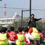 DSC09758-150x150 横浜F・マリノス こどもサッカー教室2020