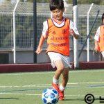 DSC09930-150x150 横浜F・マリノス こどもサッカー教室2020
