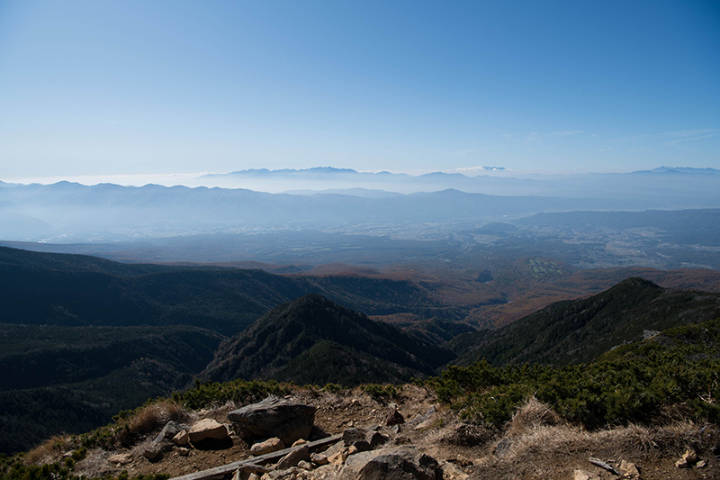 DSC_0612-2 登山録 天狗岳