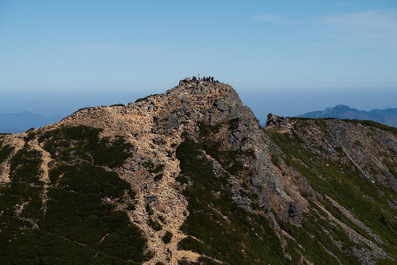 DSC_0628-1 登山録 天狗岳