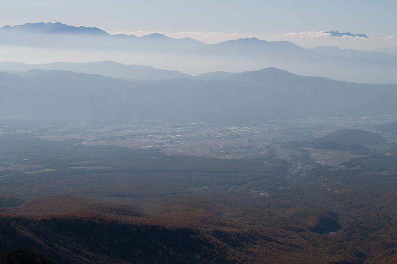 DSC_0632-1 登山録 天狗岳