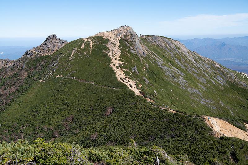 DSC_0635-1 登山録 天狗岳