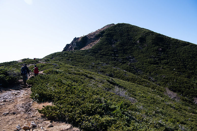 DSC_0641-1 登山録 天狗岳