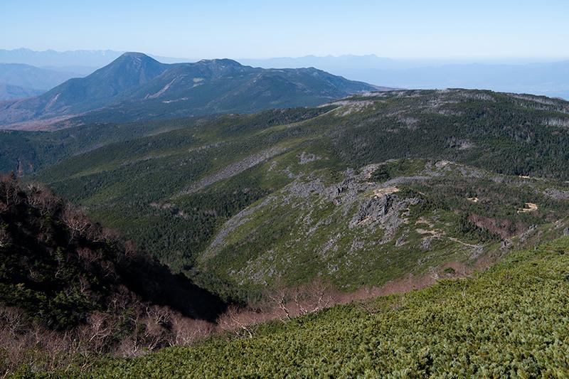 DSC_0642-1 登山録 天狗岳