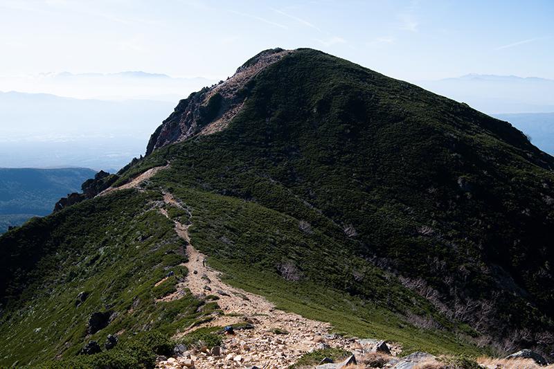 DSC_0654-1 登山録 天狗岳