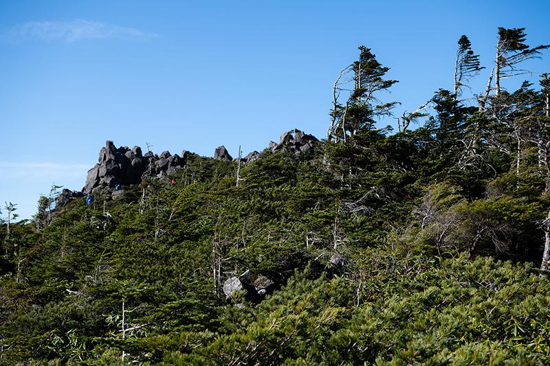DSC_0697-1 登山録 天狗岳