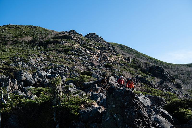 DSC_0699-1 登山録 天狗岳