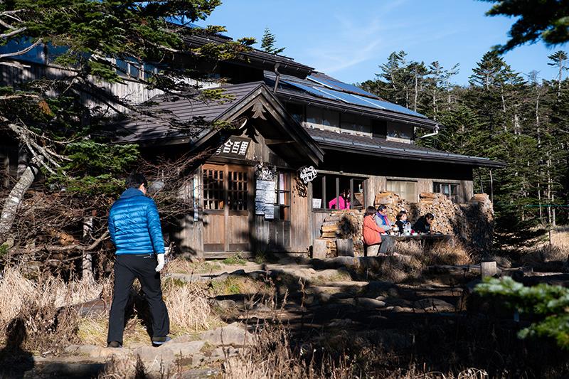 DSC_0724-1 登山録 天狗岳