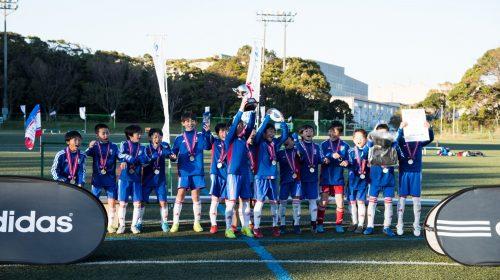 F Marinos Cup (午後)