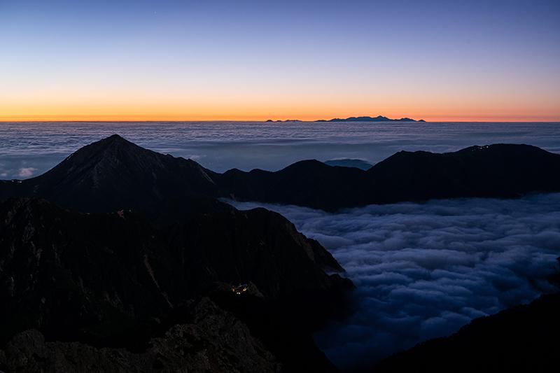 DSC_6929-1 登山録 槍ヶ岳(3日目)