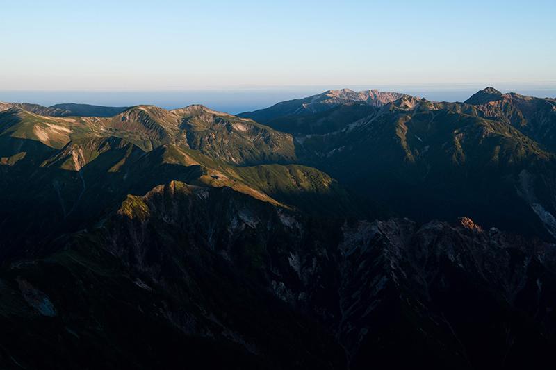 DSC_7022-1 登山録 槍ヶ岳(3日目)