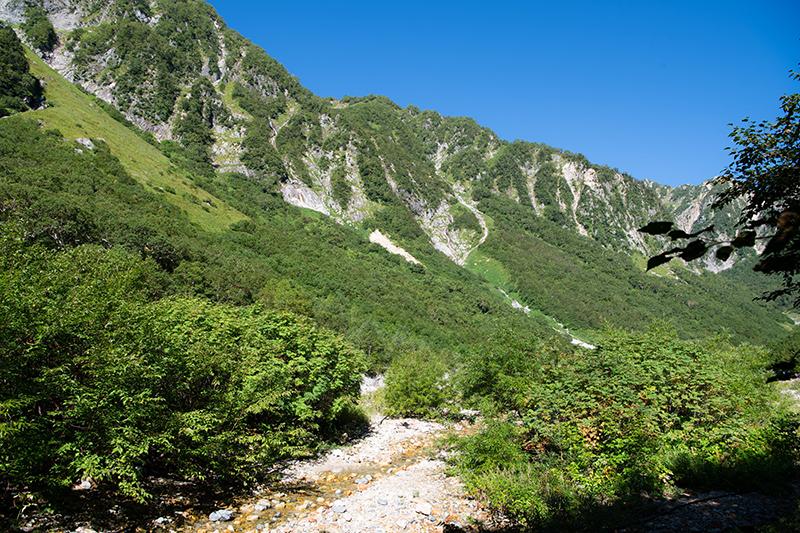 DSC_7056-1 登山録 槍ヶ岳(3日目)