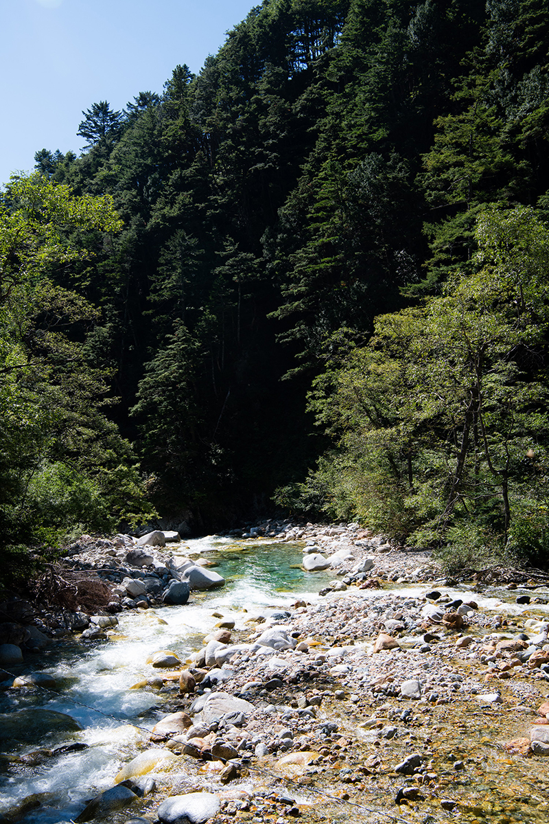 DSC_7068-1 登山録 槍ヶ岳(3日目)