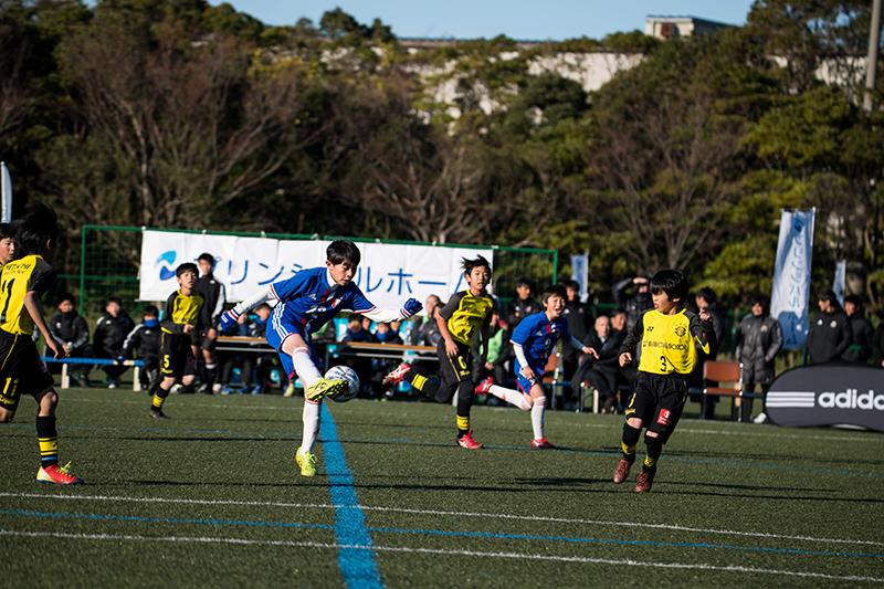 DSC_9052-1 第27回プリンシパルホームF・Marinos CUP U-10