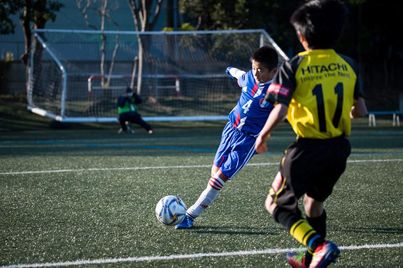 DSC_9076-1 第27回プリンシパルホームF・Marinos CUP U-10