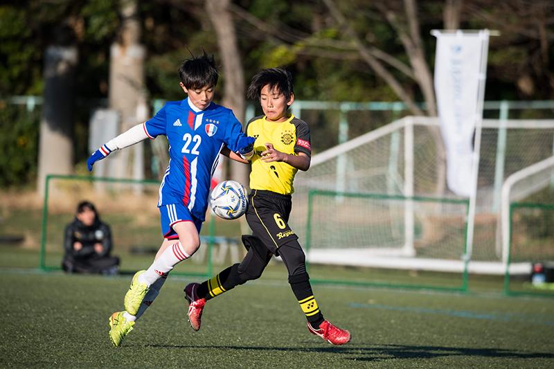DSC_9107-3 第27回プリンシパルホームF・Marinos CUP U-10