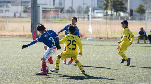 F Marinos Cup(午前)