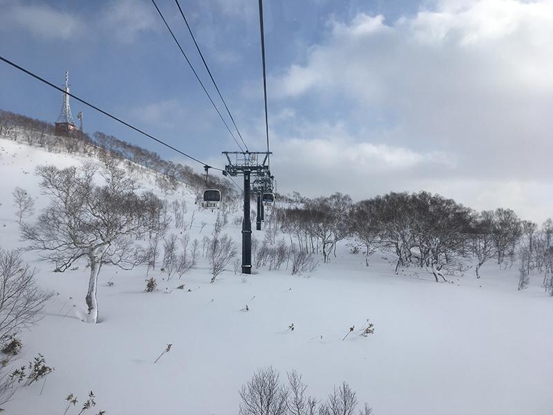 IMG_4013 滑走録 ニセコ グラン・ヒラフ