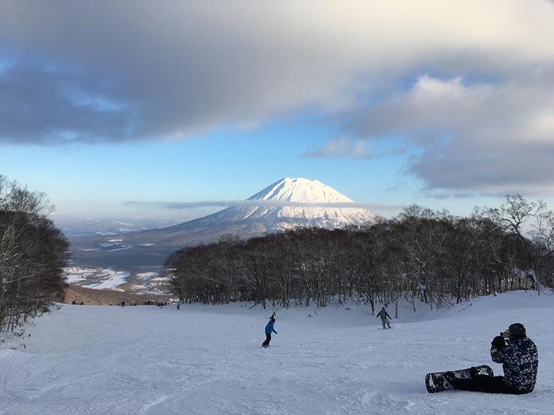 IMG_4050 滑走録 ニセコ グラン・ヒラフ
