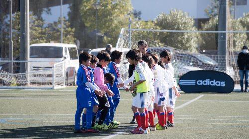 F Marinos Cup(午後)